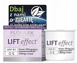 Духи, Парфюмерия, косметика Крем-лифтинг для лица - Floslek Lift Effect Lifting Cream (сменный блок)