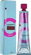 "Духи, Парфюмерия, косметика Тонирующая краска для волос ""Живой цвет"" - Goldwell Colorance Cover Plus Hair Color"