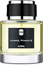 Духи, Парфюмерия, косметика Ajmal Ambre Pimente - Парфюмированная вода