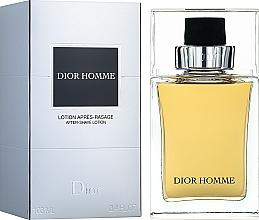 Духи, Парфюмерия, косметика Christian Dior Dior Homme - Лосьон после бритья