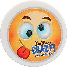 Духи, Парфюмерия, косметика Универсальный увлажняющий крем - Emo Creme Crazy