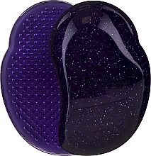 Духи, Парфюмерия, косметика Щетка для волос - Tangle Teezer The Original Purple Glitter Hair Brush
