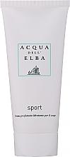 Духи, Парфюмерия, косметика Acqua Dell Elba Sport - Крем для тела