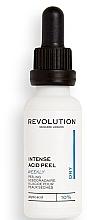 Духи, Парфюмерия, косметика Интенсивный пилинг для сухой кожи - Revolution Skincare Intense Acid Peel For Dry Skin