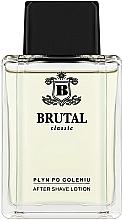 Духи, Парфюмерия, косметика La Rive Brutal Classic - Лосьон посля бритья