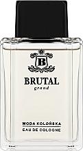 Духи, Парфюмерия, косметика La Rive Brutal Grand - Одеколон