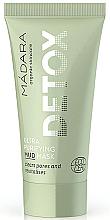 Духи, Парфюмерия, косметика Глубоко очищающая грязевая маска - Madara Cosmetics Detox Ultra Purifying Mud Mask
