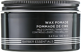 Духи, Парфюмерия, косметика Помада-воск для волос - Redken Brews Wax Pomade