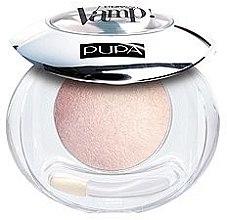 Духи, Парфюмерия, косметика Тени запеченные - Pupa Vamp Wet & Dry Eyeshadow