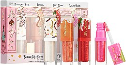 Духи, Парфюмерия, косметика Набор - Too Faced Better Not Pout But If You Do Keep It Glossy (4x/0.12ml)