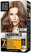 Духи, Парфюмерия, косметика Краска для волос - Llongueras Color Advance Hair Colour