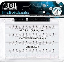 Духи, Парфюмерия, косметика Накладные ресницы - Ardell Individuals Eye Lash Knot-Free Naturals