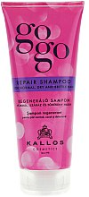 Духи, Парфюмерия, косметика Шампунь восстанавливающий - Kallos Cosmetics Gogo Repair Shampoo