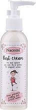 Духи, Парфюмерия, косметика Лосьон для бюста - Nacomi Pregnant Care Bust Cream