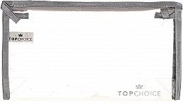 Духи, Парфюмерия, косметика Косметичка, 91568, серая - Top Choice