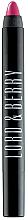 Духи, Парфюмерия, косметика Помада-карандаш для губ - Lord & Berry 20100 Shining Crayon Lipstick