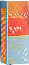 Духи, Парфюмерия, косметика Сыворотка для лица с витамином С - Frulatte Vitamin C Anti-Aging Face Serum