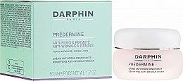Духи, Парфюмерия, косметика Крем против морщин для нормальной кожи - Darphin Predermine Densifying Anti-Wrinkle Cream Normal Skin