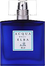 Духи, Парфюмерия, косметика Acqua Dell Elba Blu - Парфюмированная вода