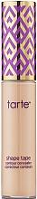 Духи, Парфюмерия, косметика Консилер - Tarte Cosmetics Shape Tape Contour Concealer