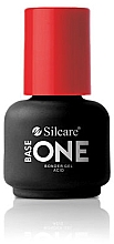 Духи, Парфюмерия, косметика Кислотный бондер для ногтей - Silcare Acid Bonder Gel