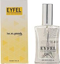 Духи, Парфюмерия, косметика Eyfel Perfume K-37 - Парфюмированная вода