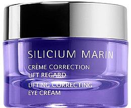 Духи, Парфюмерия, косметика Лифтинговый корректирующий крем для глаз - Thalgo Lifting Correcting Eye Cream (тестер)