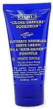 Духи, Парфюмерия, косметика Крем для бритья - Kiehl's Ultimate Brushless Shave Cream White Eagle