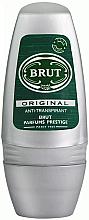 Духи, Парфюмерия, косметика Brut Parfums Prestige Original - Дезодорант шариковый