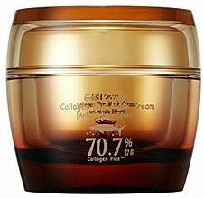 Духи, Парфюмерия, косметика Крем-маска с коллагеном и экстрактом икры - SkinFood Gold Caviar Collagen Plus Mask Cream