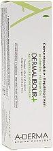 Духи, Парфюмерия, косметика Антибактериальный крем с экстрактом овса Реальба - A-Derma Dermalibour+ Creme