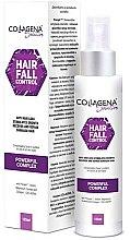 Духи, Парфюмерия, косметика Спрей для волос - Collagena Solution Hair Fall Control