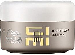 Духи, Парфюмерия, косметика Помада для блеска волос - Wella Professionals EIMI Just Brilliant Shine Pomade