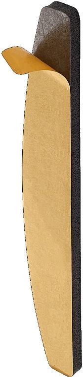 Набор сменных файлов для пилки полумесяц, 180 грит, DFE-41-180 - Staleks Pro — фото N5