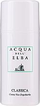 Духи, Парфюмерия, косметика Acqua dell Elba Classica Men - Крем после бритья