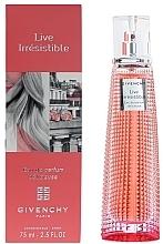 Духи, Парфюмерия, косметика Givenchy Live Irresistible Delicieuse Eau de Parfum - Парфюмированная вода