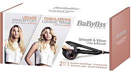 Духи, Парфюмерия, косметика Автоматический стайлер для волос - Babyliss Smooth & Wave C2000E
