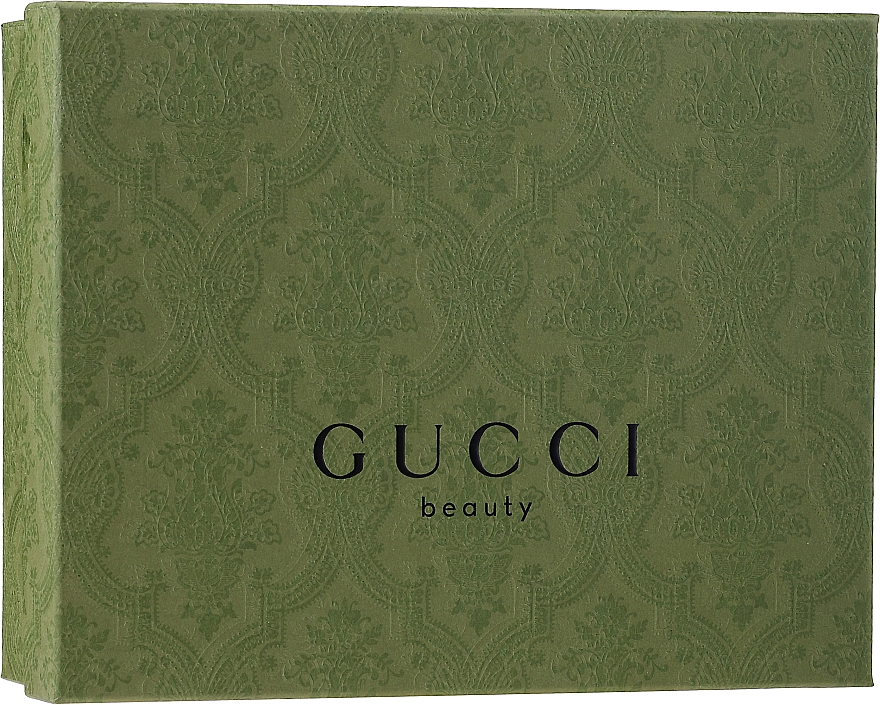Gucci Bloom - Набор (edp/100ml +b/lotion/100ml + edp/7.4ml) — фото N1