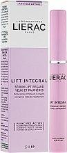 Духи, Парфюмерия, косметика Сыворотка лифтинг для глаз и век - Lierac Lift Integral Eye Lift Serum For Eyes & Lids