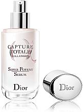 Омолаживающая сыворотка для лица - Dior Capture Totale C.E.L.L. Energy Super Potent Serum — фото N2