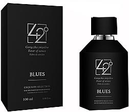 Духи, Парфюмерия, косметика 42° by Beauty More Blues - Парфюмировананя вода