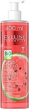 Духи, Парфюмерия, косметика Гидрогель из арбуза для тела и лица - Eveline Cosmetics 99% Natural Watermelon
