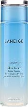 Тонер для нормальной и сухой кожи - Laneige Essential Power Skin Toner Normal To Dry Skin — фото N1