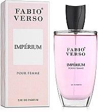 Духи, Парфюмерия, косметика Bi-Es Fabio Verso Imperium - Парфюмированная вода (мини)