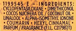 """Масло для волос """"Волшебная сила масел"""", с кокосовым маслом - LOreal Elseve Magical Power Of Oils Coconut Hair Oil — фото N3"""