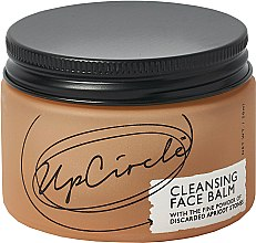 Духи, Парфюмерия, косметика Очищающий бальзам для лица - UpCircle Cleansing Face Balm With Apricot Powder