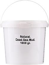 Духи, Парфюмерия, косметика Маска из натуральной грязи Мертвого моря для лица и тела - Yofing Natural Dead Sea Mud Mask