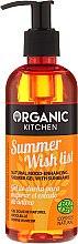 """Духи, Парфюмерия, косметика Гель для душа """"Летний список желаний"""" - Organic Shop Organic Kitchen Shower Gel"""