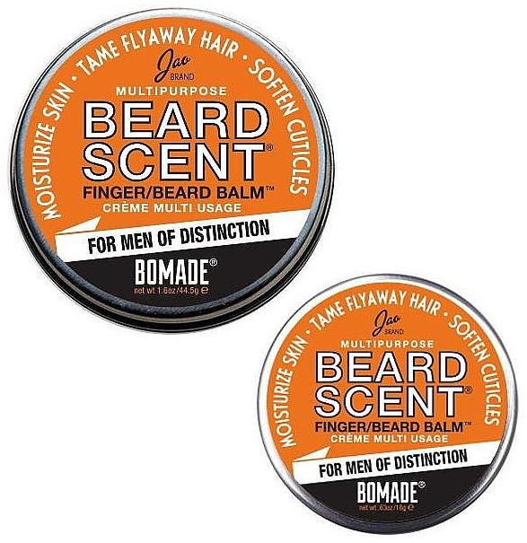 Бальзам для бороды - Jao Brand Beard Scent Bomade Beard Balm — фото N3