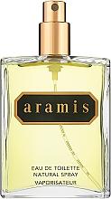 Духи, Парфюмерия, косметика Aramis Aramis - Туалетная вода (тестер без крышечки)